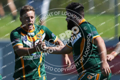 Open Age CCDRL Round 2 – Wyong Roos v St Edwards Bears