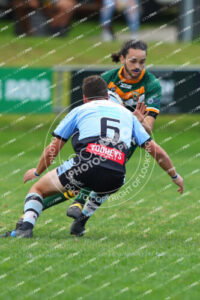 Open Age CCDRL Round 5 – Wyong Roos v Terrigal Sharks