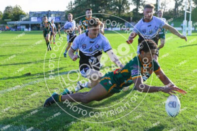 First Grade CCDRL Round 5 – Wyong Roos v Terrigal Sharks