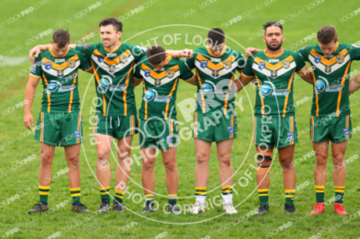 First Grade CCDRL Round 6 – Wyong Roos v Erina Eagles