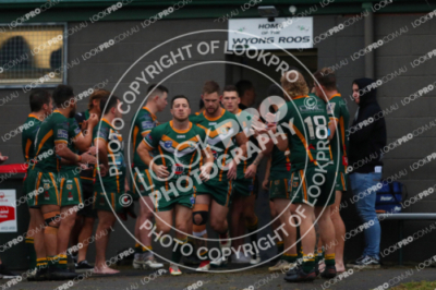 Denton Engineering Cup Round 7 – Wyong Roos v The Entrance Tigers